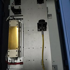 Manutenção de Máquina de Solda a Laser