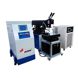 Máquina de Solda Laser