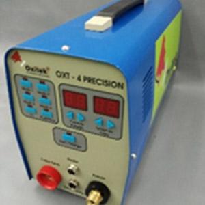 Máquina de Micro Soldas